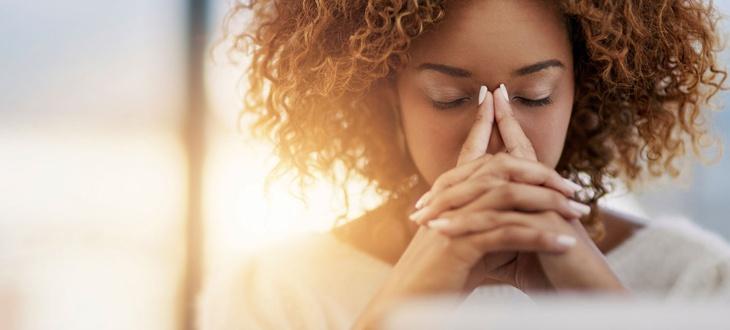 Van stress word je dik & ziek