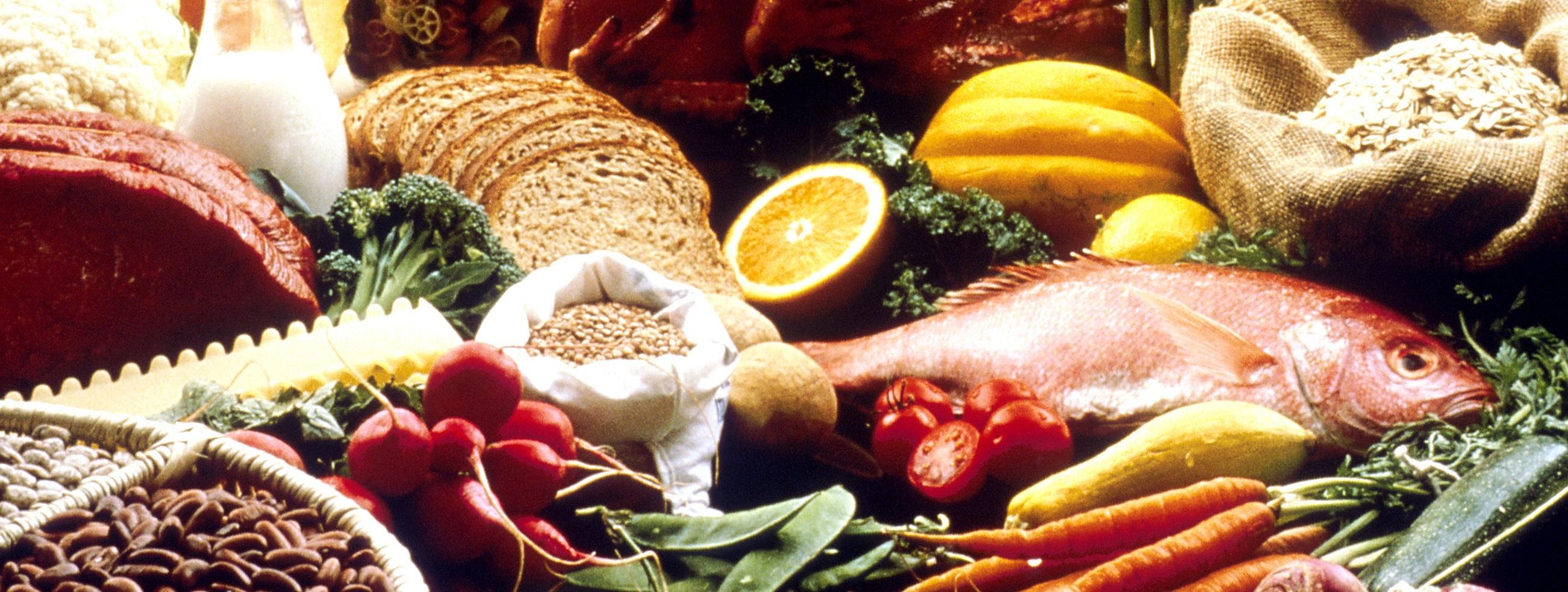 Voedzaam eten is niet moeilijk