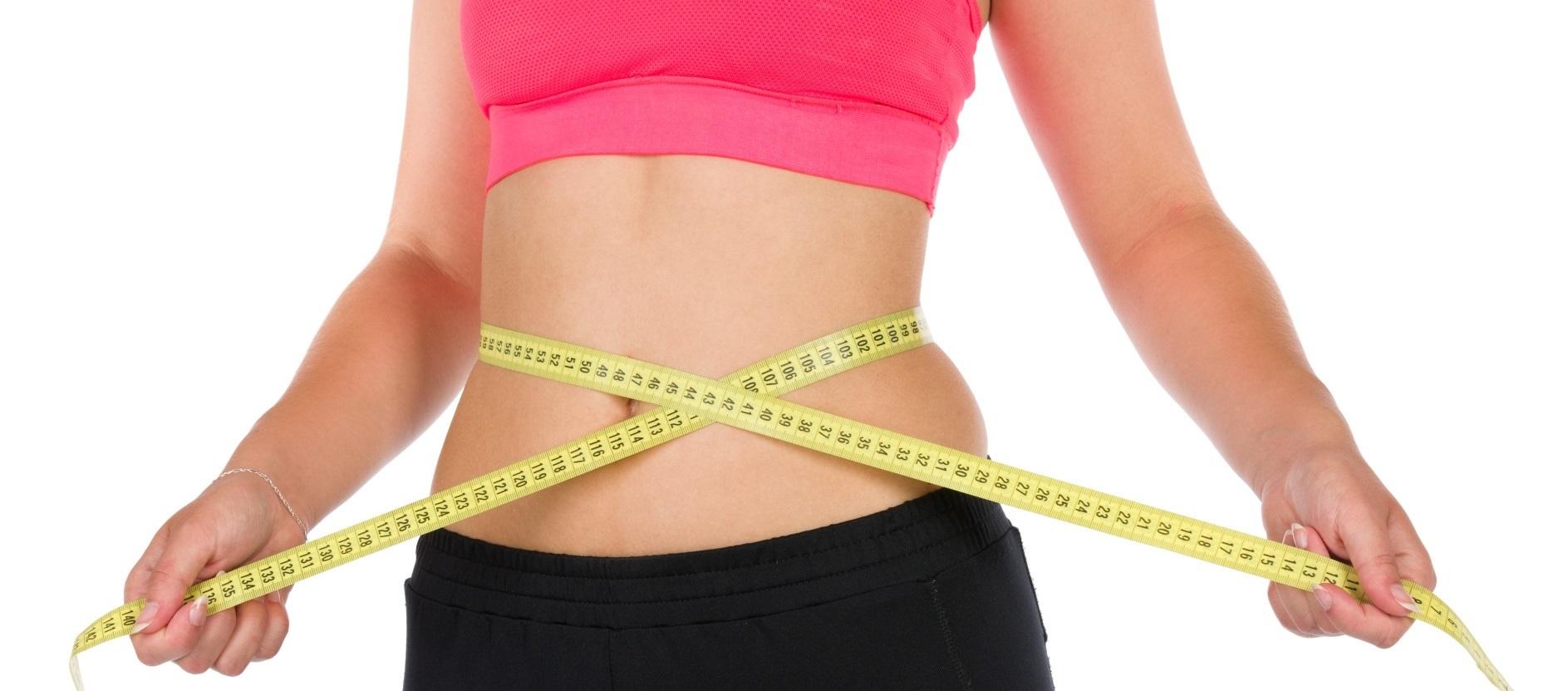Gezond en slank blijven