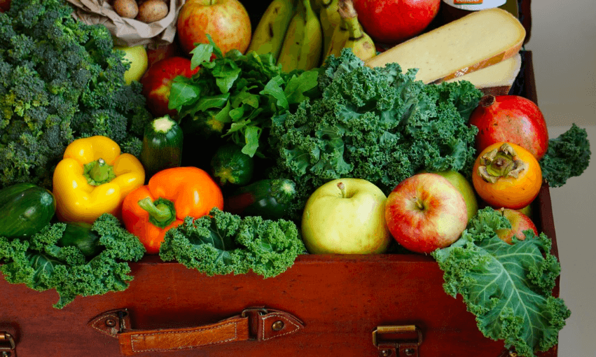 Krijg jij voldoende groenten en fruit binnen?