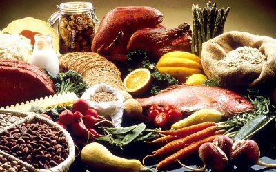 Hoe gezond is jouw voeding?