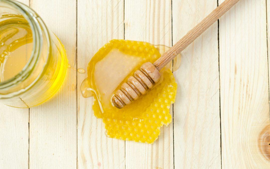 Het wonder dat honing heet!